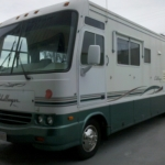 RV Repair - Before