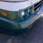 RV Repair - After