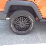 Rim Repair - After