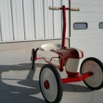 Scooter Restoration
