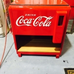 Coca Cola Cooler to Kegerator