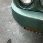 RV Repair - Before