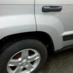 Scratch Repair - After