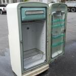Refrigerator Restoration