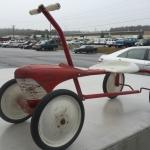Scooter Restoration