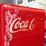Coca Cola Cooler to Kegerator