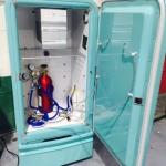 Refrigerator to Kegerator
